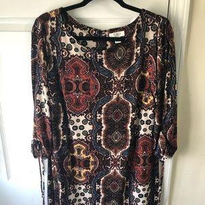 Cato Dress